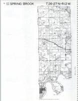 Map Image 007, Dunn County 1978